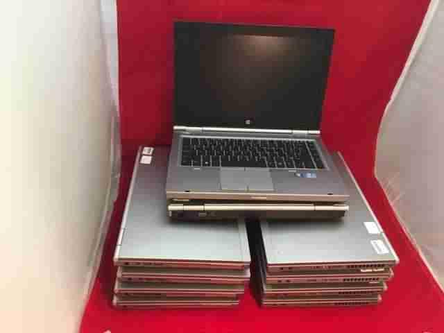 Page 2 of Hewlett-Packard EliteBook Fourth generation 8470P