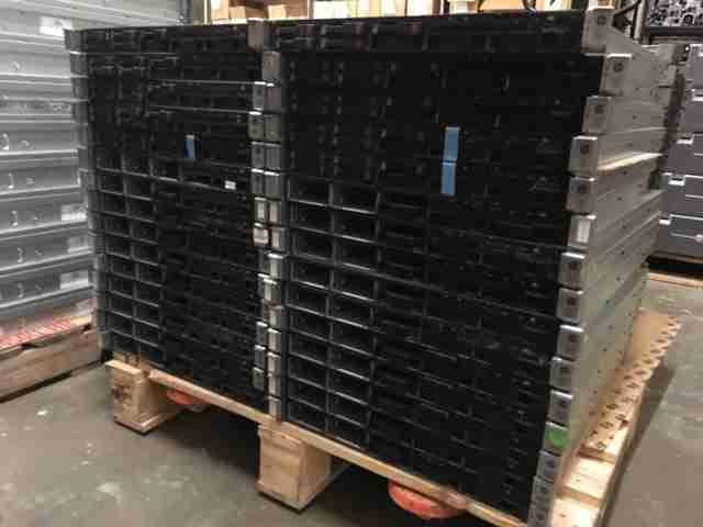 Hewlett-Packard Complete Servers   Tradeloop
