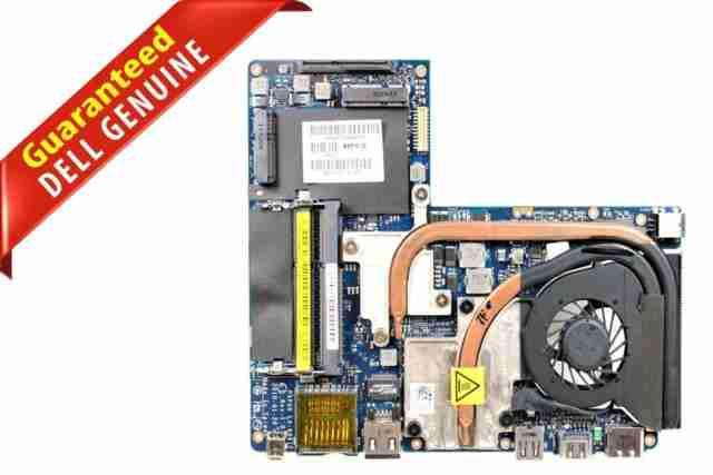 Dell Alienware M11x R3 Intel DDR3 Laptop Motherboard LA-6961P 3H1DC