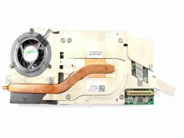 WTS: Dell Precision M6400 512mb Nvidia G94 FX2700M Video