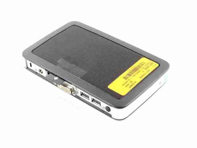 Dell Wyse Tx0 3010 Zero Client MARVEL PJ4 v7 1GHz 1GB RAM RJ-45 THINOS 8.1 V7W37