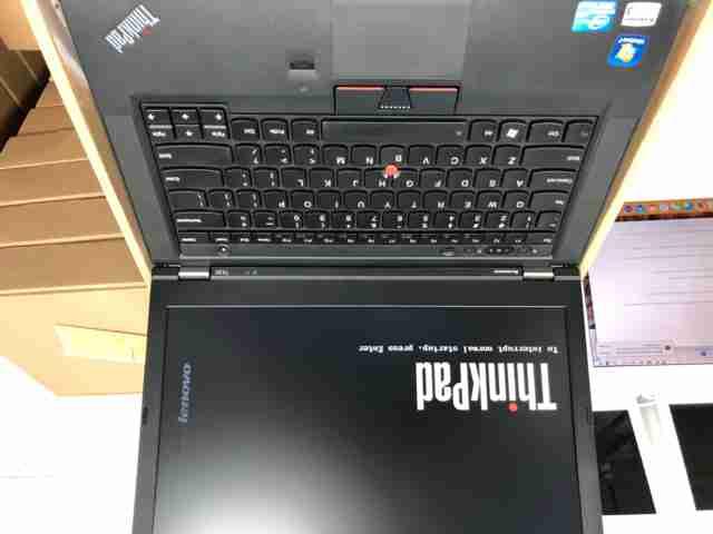 Lenovo Thinkpad T Series T430 | Tradeloop