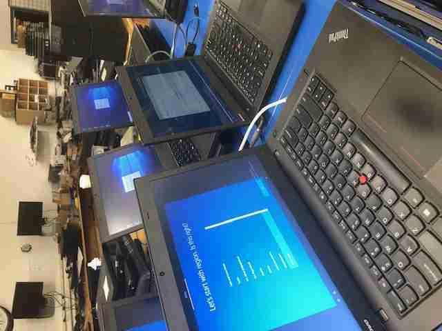 Lenovo Thinkpad T Series T440 | Tradeloop