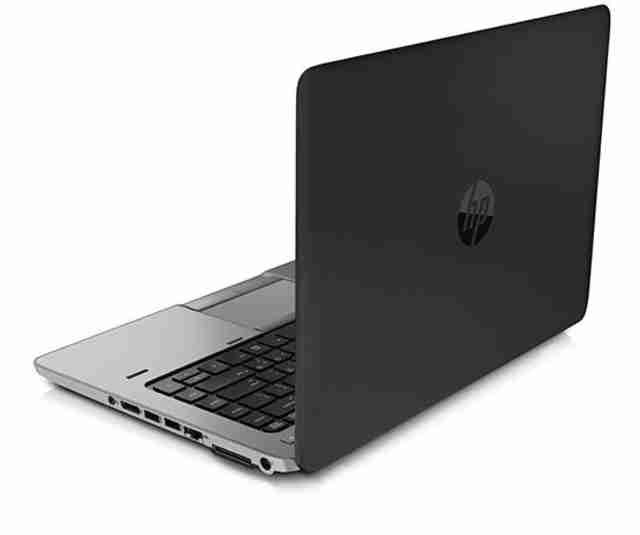 Hewlett-Packard EliteBook Fifth generation 840 G1 | Tradeloop