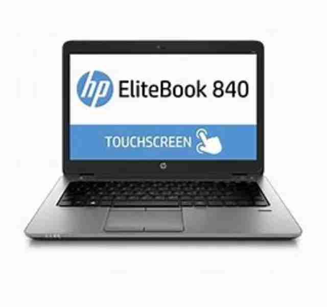 Hewlett-Packard Complete Laptops EliteBook | Tradeloop
